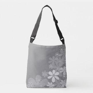 Original vintage designers bag : with Flowers
