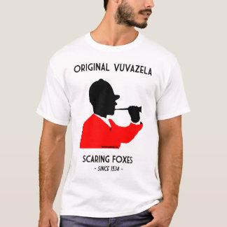 Original Vuvuzela - Scaring Foxes T-Shirt