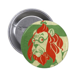 Original wizard of Oz Cover 6 Cm Round Badge