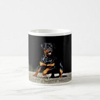 Originals Rottweiler mug