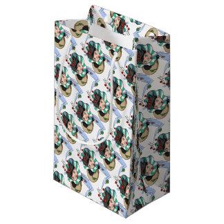 Originator empty tsu Kazetarou English story Mount Small Gift Bag