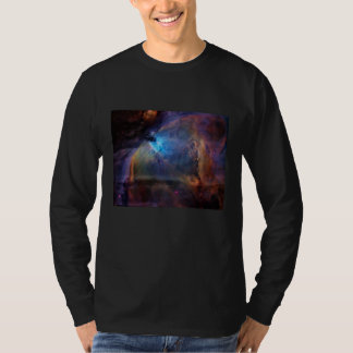 Orion Bathed in Blue T-Shirt