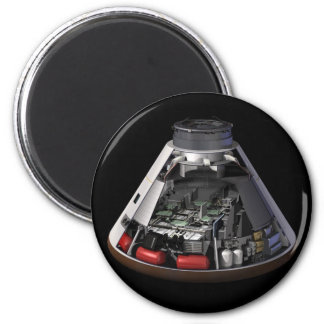 Orion Cutaway Magnet