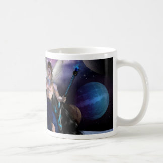 Orion Fairy wizard Coffee Mug