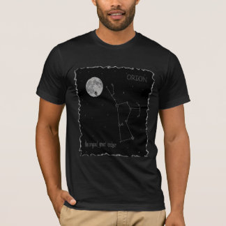 Orion great archer in the sky T-Shirt