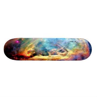 Orion Nebula 20 Cm Skateboard Deck