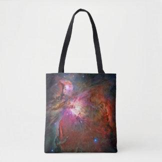 Orion Nebula All-Over-Print Tote Bag