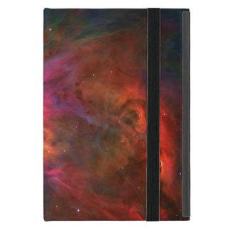 Orion Nebula and Trapezium Stars iPad Mini Cases