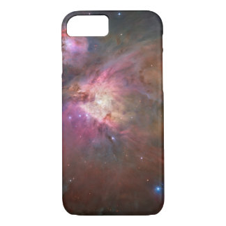 Orion Nebula Apple iPhone 8/7, Barely There Case