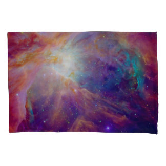 Orion Nebula cosmos galaxy universe NASA Pillowcase
