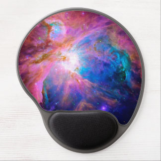 Orion Nebula Gel Mouse Pad