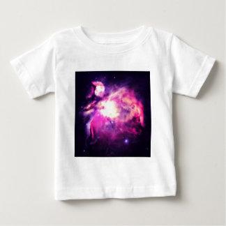 Orion Nebula Hauntingly Beautiful Purple Baby T-Shirt