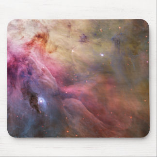 Orion Nebula Hubble Space Mouse Pad