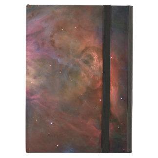 Orion Nebula iPad Air Case with No Kickstand