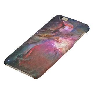 Orion Nebula Matte iPhone 6 Plus Case