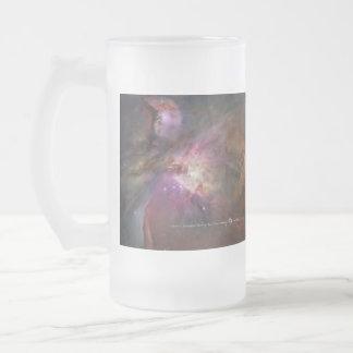Orion Nebula Coffee Mugs