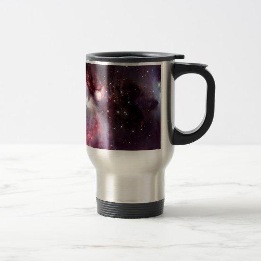 Orion Nebula Mugs