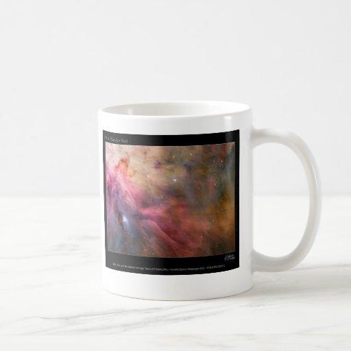 Orion Nebula mug mug