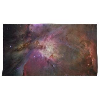 Orion Nebula Pillowcases