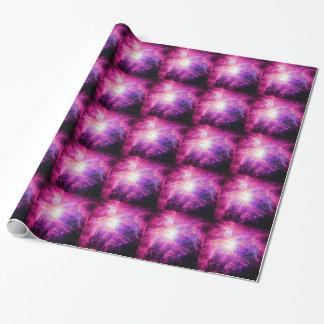Orion Nebula Pink Purple Galaxy