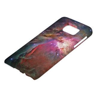 Orion Nebula Samsung Galaxy S7 Case