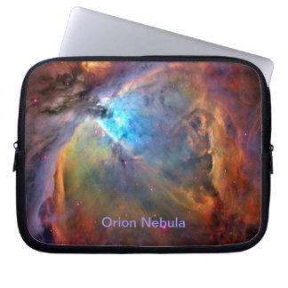 Orion Nebula Space Galaxy Electronics Case