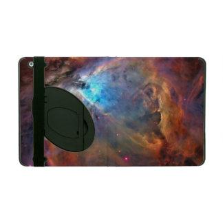 Orion Nebula Space Galaxy iPad Case