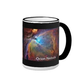 Orion Nebula Space Galaxy Mug