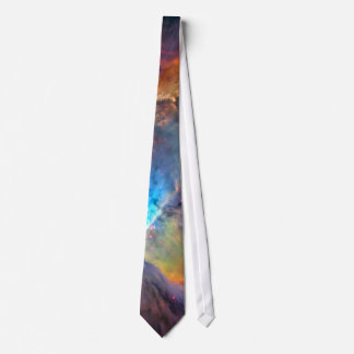 Orion Nebula Space Galaxy Necktie