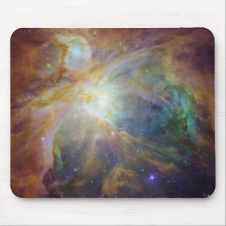 Orion Nebula Space Mousepad