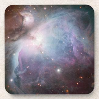 Orion Nebular 6 Piece Coaster Set
