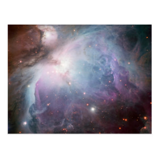 Orion Nebular Postcrd Postcard