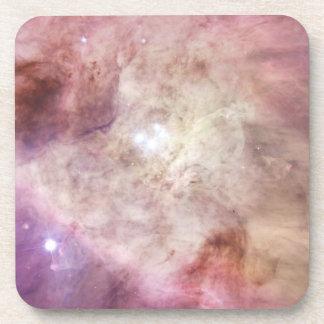 Orion Nebulus 6 Piece Coaster Set