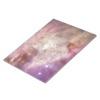 Orion Nebulus Notepad