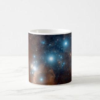 Orion's Belt NASA Mug