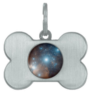 Orion's Belt Pet ID Tag