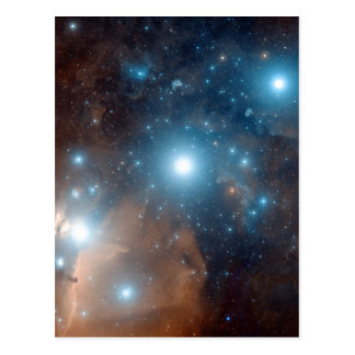Orion's Belt Postcard