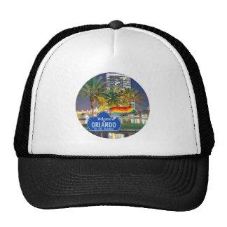 Orland FLORIDA Cap