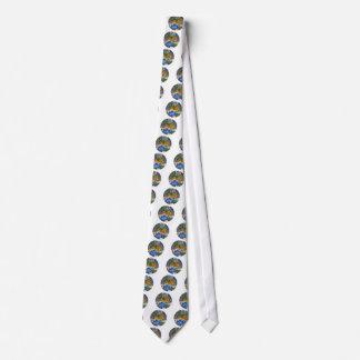 Orland FLORIDA Tie