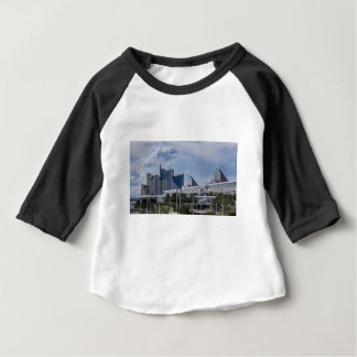 Orlando Aerial View Baby T-Shirt