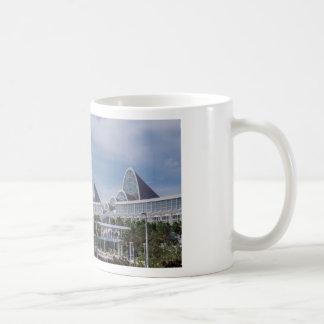 Orlando Aerial View Coffee Mug