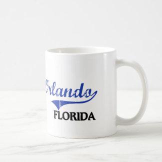 Orlando Florida City Classic Mug