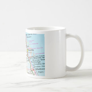 Orlando, Florida Coffee Mug