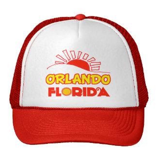 Orlando, Florida Hat
