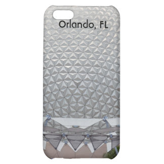 Orlando Florida Cover For iPhone 5C