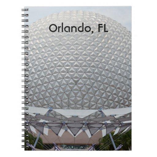 Orlando Florida Journals