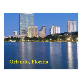 Orlando, Florida Post Card
