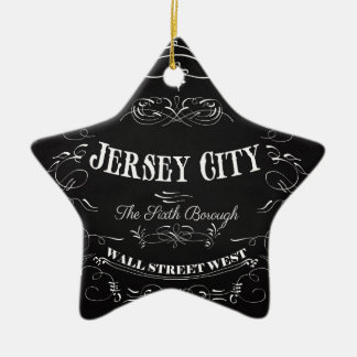 Orlando Florida - The Beautiful City Christmas Tree Ornament