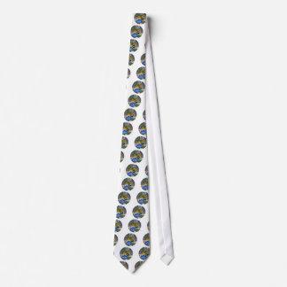 ORLANDO Florida Tie
