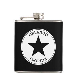 Orlando Florida Hip Flasks
